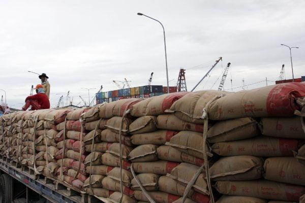 DPR RI Komisi VI : Permendag Impor Semen Sebaiknya Dicabut 113