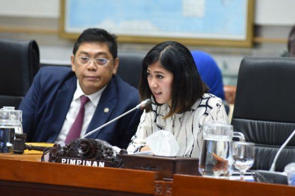 DPR RI : RUU Penyiaran dan RUU PDP Disepakati Masuk Prolegnas 2020 111