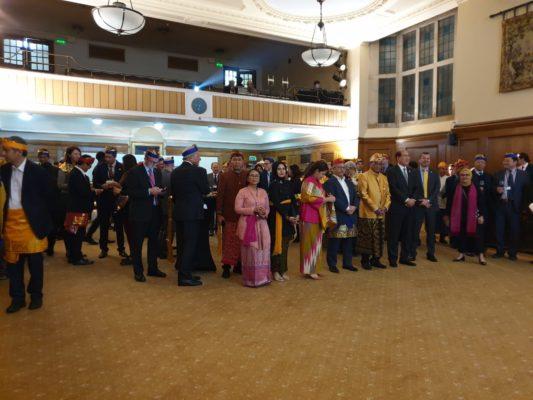 Kembali Jadi Anggota Dewan IMO, Menhub : Kita Manfaatkan Untuk Menguatkan Pembangunan Maritim 113