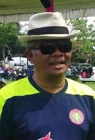 PGRI Kecamatan Padaherang Peringati HGN dan HUT PGRI ke-74, Kadisdikpora Pangandaran Hadir 102