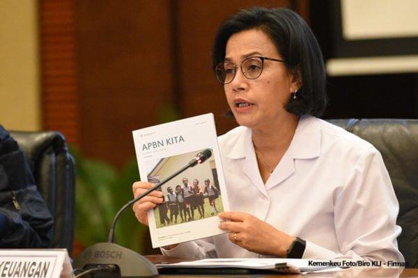 Saat Dunia Diproyeksi Tumbuh 3%, Menkeu: Ekonomi Indonesia Triwulan III/2019 Tumbuh 5,02% 1