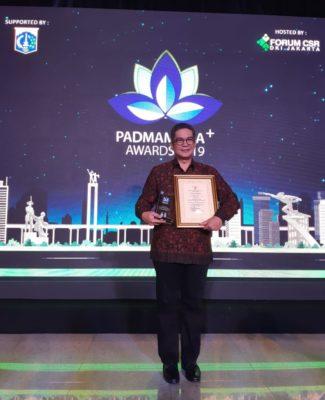 Jaya Ancol Kembali Raih Padmamitra Awards 113