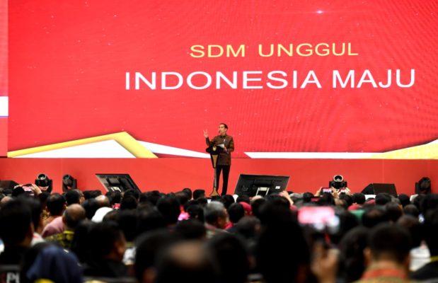 Ubah Pola Pikir, Presiden Jokowi Minta Perbaikan Proses Pengadaan Barang dan Jasa Pemerintah 114