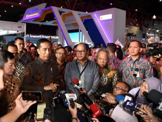 Visi Presiden Jokowi Mengenai Ibu Kota Baru 113