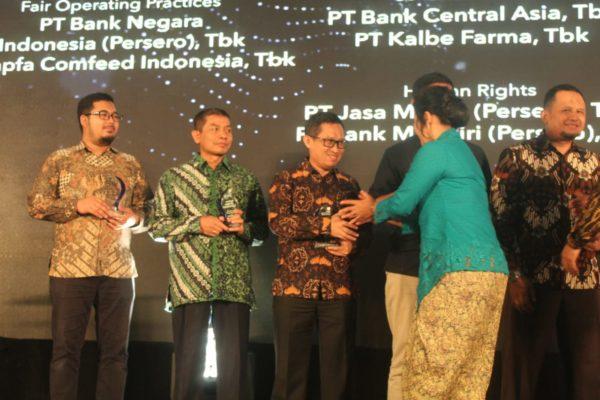 CECT Trisakti Anugerahi Jaya Ancol Sustainability Awards 2019 111