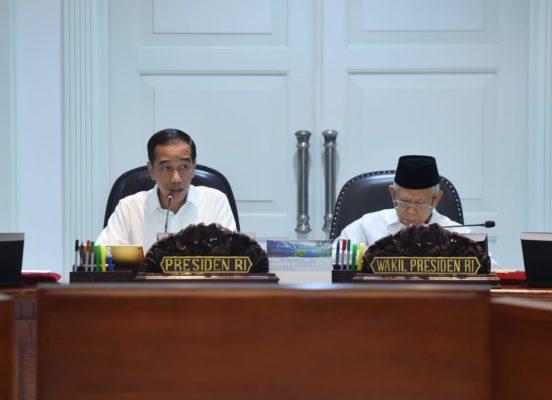 Pemerintah Siapkan Kartu Prakerja untuk Tingkatkan Daya Saing Tenaga Kerja Indonesia 113