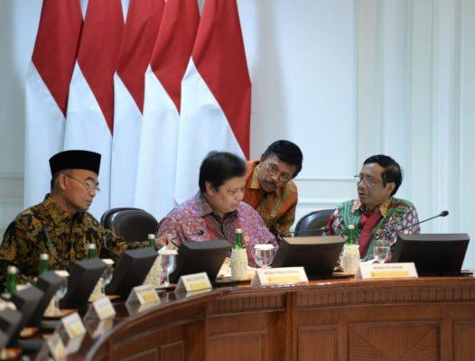 Pemerintah Siapkan Kartu Prakerja untuk Tingkatkan Daya Saing Tenaga Kerja Indonesia 114