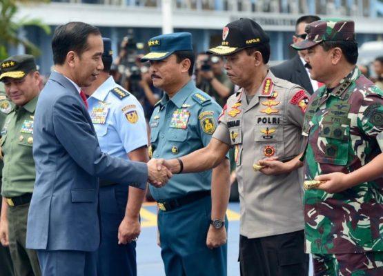 Presiden Jokowi Bertolak ke Korea Selatan Hadiri Rangkaian Acara KTT ASEAN-RoK 113