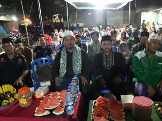 BPPKB Ranting Papanggo Gelar Maulid Nabi Besar Muhammad SAW 114
