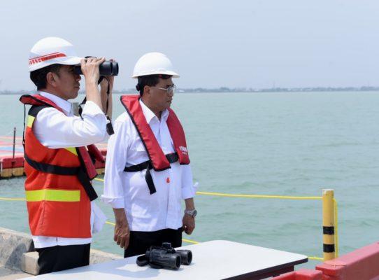 Presiden Ingin Pelabuhan Patimban Jadi Hub Besar untuk Ekspor Otomotif 113