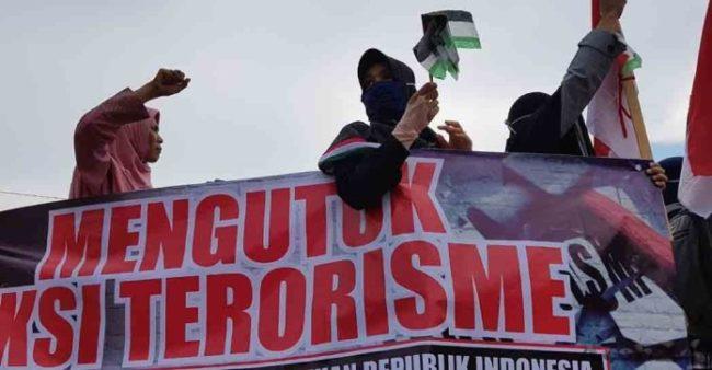 PP No. 77/2019: Jaksa, Penuntut Umum, dan Hakim Tindak Pidana Terorisme dan Keluarganya Wajib Diberi Perlindungan 113