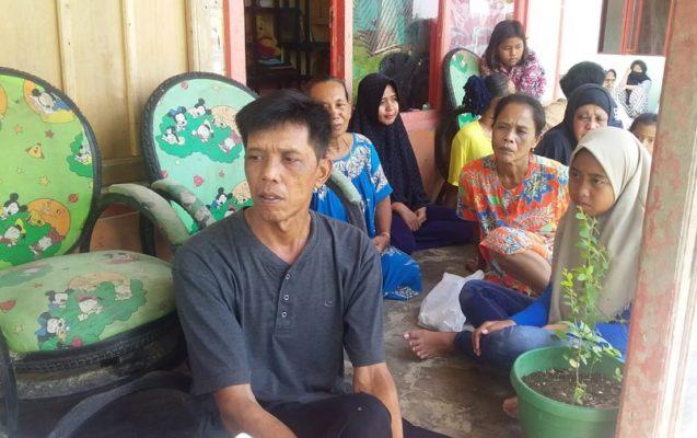 Nenek Entut Warga Pangandaran Tewas Akibat di Patok Ular Belang 114