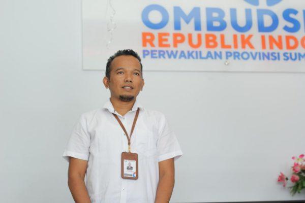 Ombudsman : Rapor Pelayanan Publik Tahun 2019 113