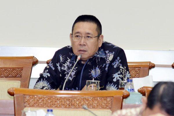 DPR RI Komisi III : Penanganan Karhutla, Polda Kalteng Harus Berpihak Pada Rakyat 113