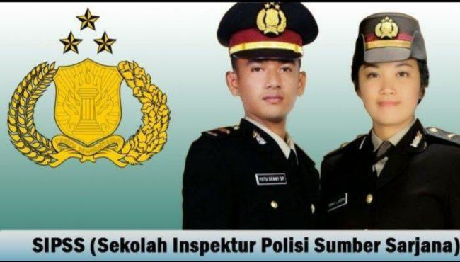 Polri Buka Lowongan Khusus Sarjana Masuk Sekolah Inspektur Polisi 113