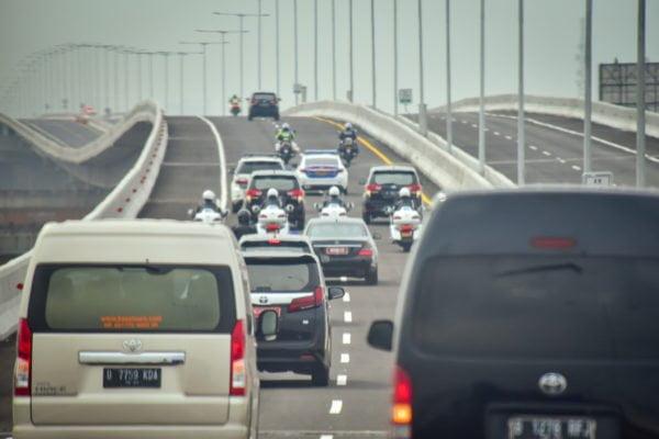 Jalan Tol Layang Jakarta-Cikampek Dibuka untuk Umum Sebelum 20 Desember, Aman Dilalui 113