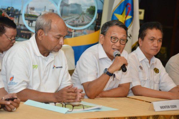 Selesai Tahun Depan, Menteri ESDM Minta Transisi Blok Rokan Ke Pertamina 113