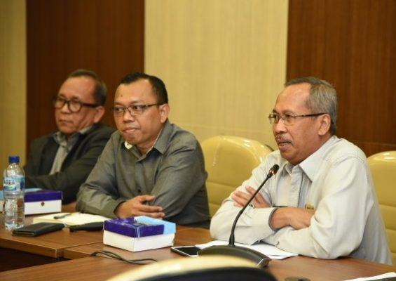 Koperasi Setjen dan BK DPR Selenggarakan Diklat Manajemen Perpajakan Koperasi 113