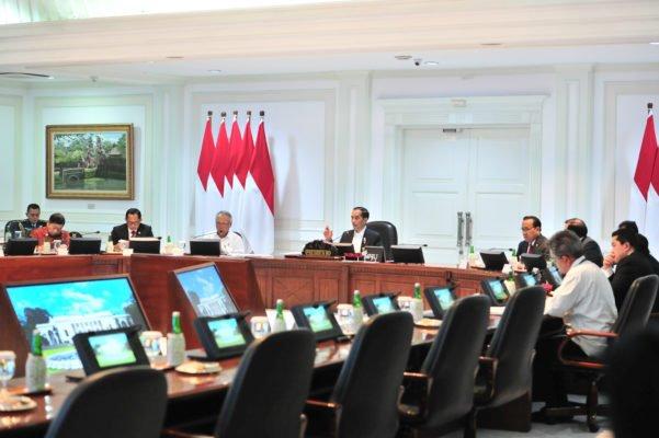 Presiden Jokowi Ingin Ada Konsep Visioner Dalam Pemindahan Ibu Kota 113