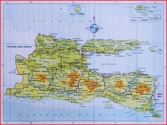 Inilah Perpres No. 80/2019 Tentang Percepatan Pembangunan Kawasan Gerbang Kertasusila, BTS dan Lingkar Selatan 113