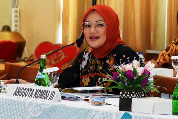 DPR RI Komisi III : Dewan Apresiasi Kinerja Kejaksaan Tinggi Jatim Raih Penghargaan WBK 113