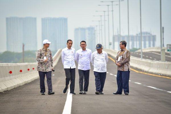 Presiden Jokowi : Raihan Emas Lebihi Target, Pastikan Peraih Medali Sea Games 2019 Akan Terima Bonus 113