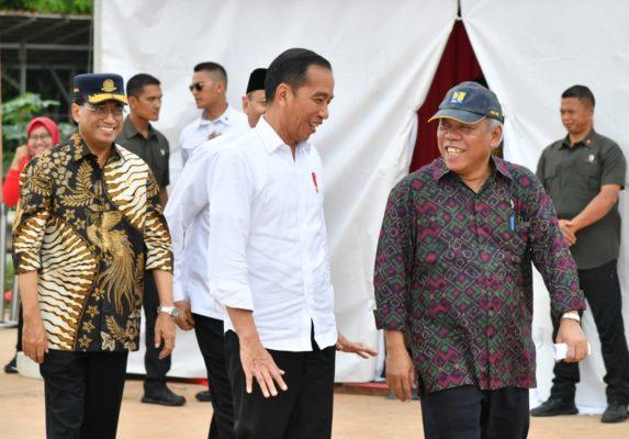 Pembangunan JORR II Dapat Gerakkan Perekonomian Banten dan Mudahkan Mobilitas 112