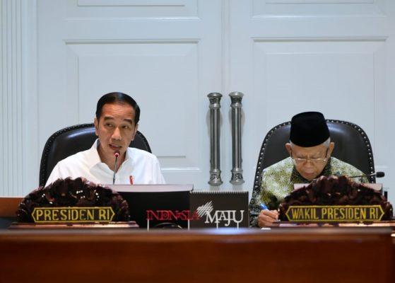 Presiden Inginkan Upaya Pengendalian Impor Migas dan Peningkatan Produksi Minyak Pertamina 113