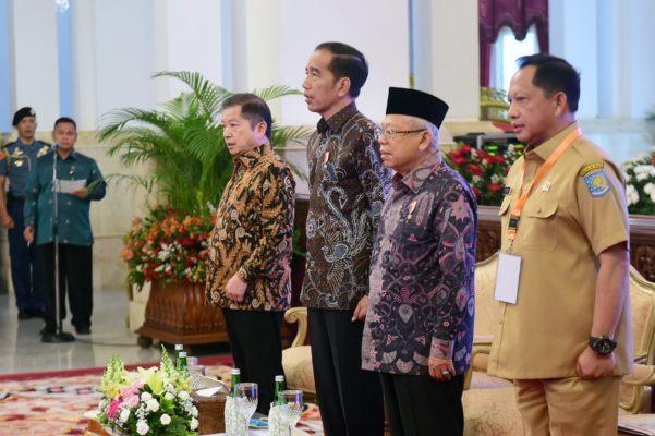 Presiden : Pemda Harus Turut Ambil Bagian, Tekan Angka Stunting 114