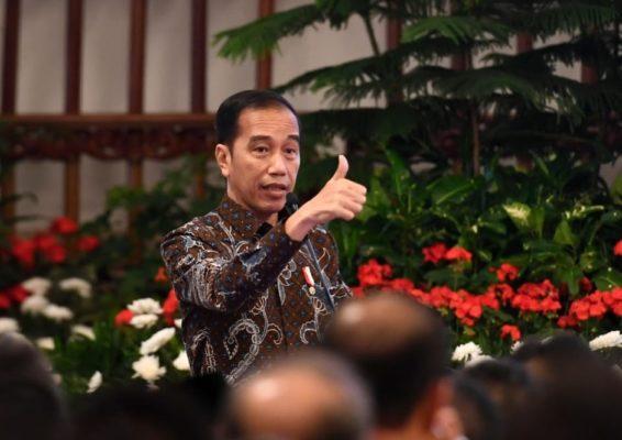 Presiden Joko Widodo : Transformasi Ekonomi untuk Tekan Impor Migas 113