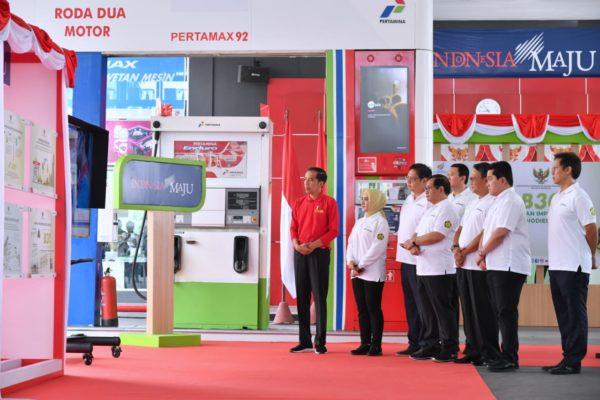 Hemat Devisa Rp 63 Triliun, Presiden Joko Widodo Resmikan Implementasi B30 Hari Ini 114