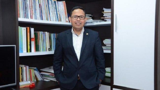 DPR RI Komisi IV : Legislator Dukung Penyelesaian Persoalan Sampah Laut 113