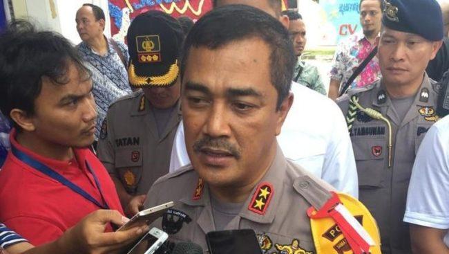 Kapolda Sumut : Ada Titik Terang Pembunuhan Hakim di Medan 113
