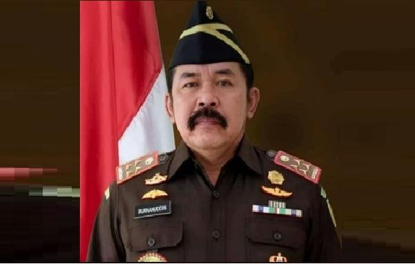 60 Hari Gebrakan Jaksa Agung ST Burhanuddin, Sejumlah Buronan Ditangkap 113