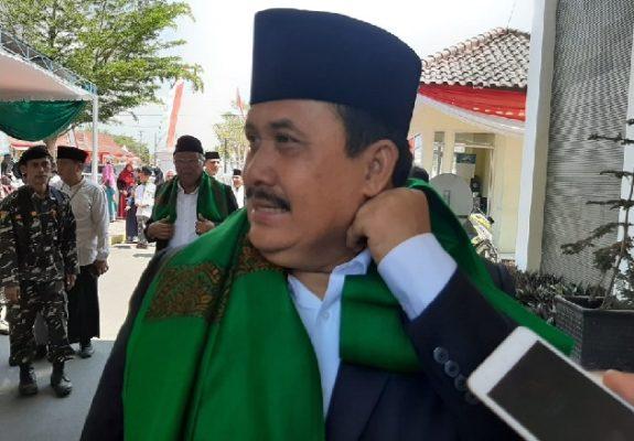 "Pemkab Pangandaran Tahun 2020 Gagas Program ""Pangandaran Maghrib ke Masjid"" 111"