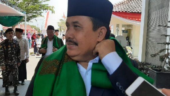 pangandaran - program magrib ke masjid