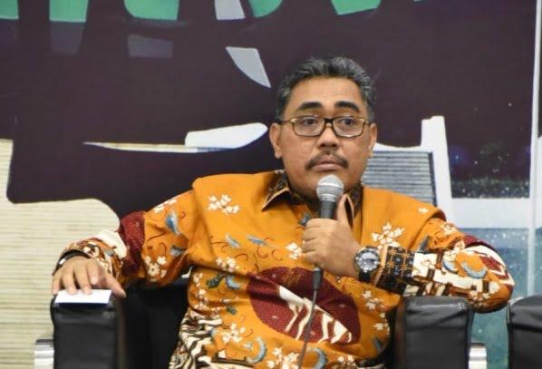 MPR RI : Diplomasi Indonesia 2020 113