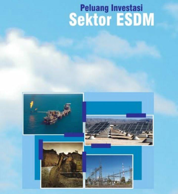 Permudah dan Bidik Investor Sektor ESDM, Menteri Arifin Rampungkan Regulasi Pengelolaan Data Terpadu 113
