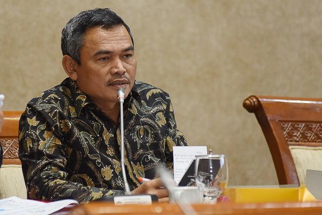 DPR RI Komisi XI : Dana Desa Harus Mampu Dukung Desa Tertinggal 111