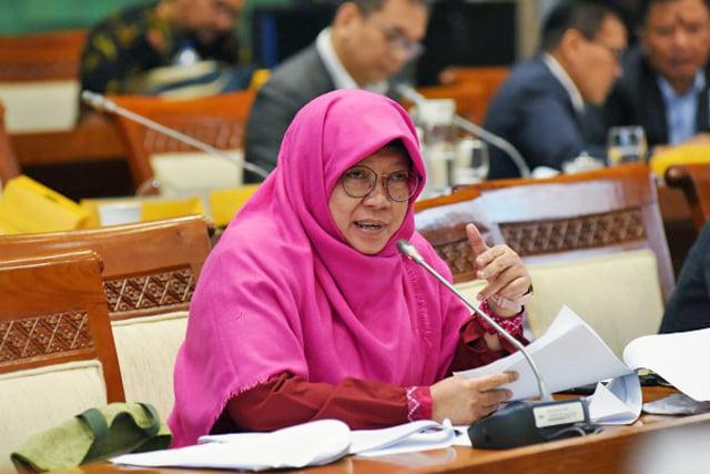 DPR RI Komisi XI : Temuan BPK Penting Bagi Penyelidikan Kasus Jiwasraya 101