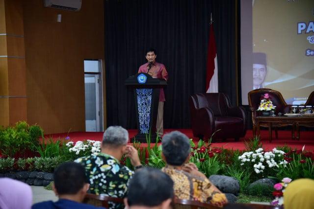 Peduli Lingkungan, DPR Dorong Mahasiswa Jadi Agen Perubahan 113