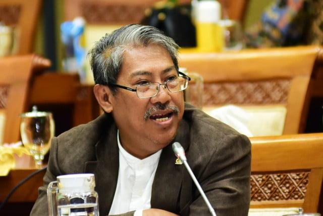 DPR RI Komisi VII : Legislator Dukung Program Modifikasi Cuaca oleh BBTMC 101