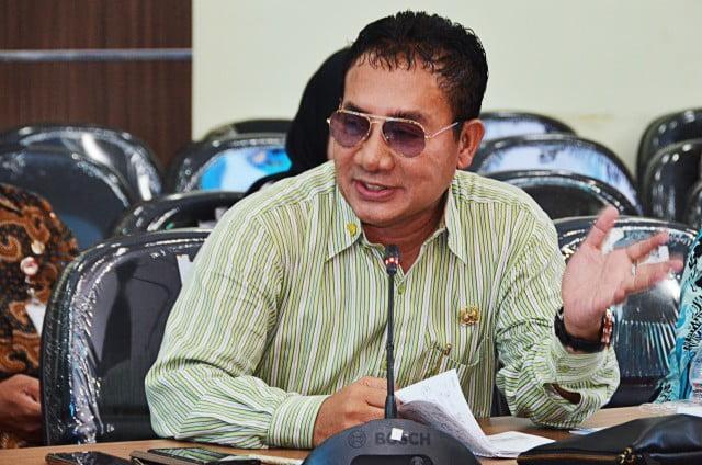 DPR RI Komisi IX : Pembinaan Keterampilan bagi Purna PMI Perlu Ditingkatkan 113