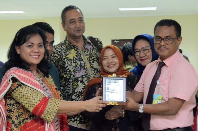 PNFI Berperan Dalam Pembangunan Pendidikan di Indonesia 113