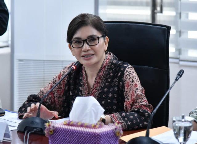 DPR RI Komisi IX : Masalah Data Kependudukan Harus Diselesaikan 113