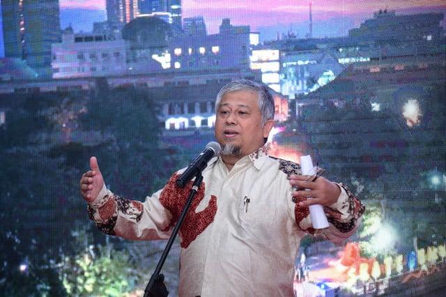 DPR RI Komisi IX Apresiasi Program KB yang Terintegrasi di Kota Surabaya 113