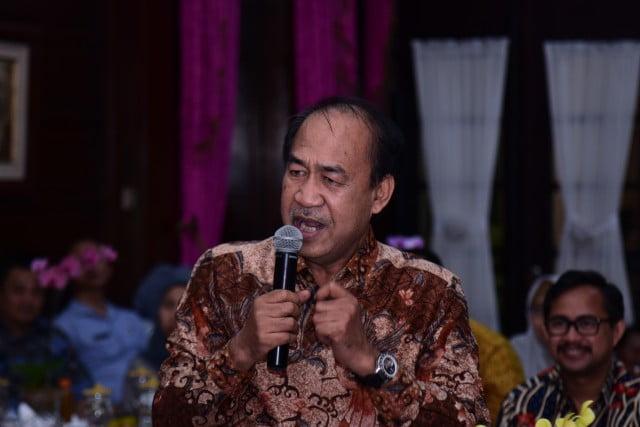 DPR RI Komisi IX : Keluarga Berkualitas Unsur Penting dalam Kesuksesan Program KB 101