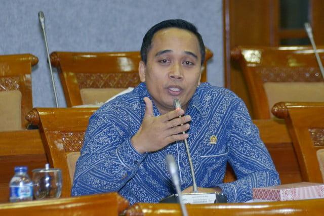 DPR RI Komisi VI : Pembangunan Infrastruktur dan Budaya Seharusnya Seimbang 101