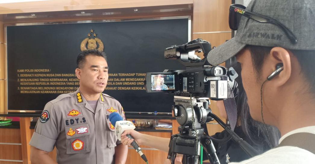 Polda Banten Ingatkan, Penarikan Paksa Oleh Debt Collector Bisa Dipidanakan 114