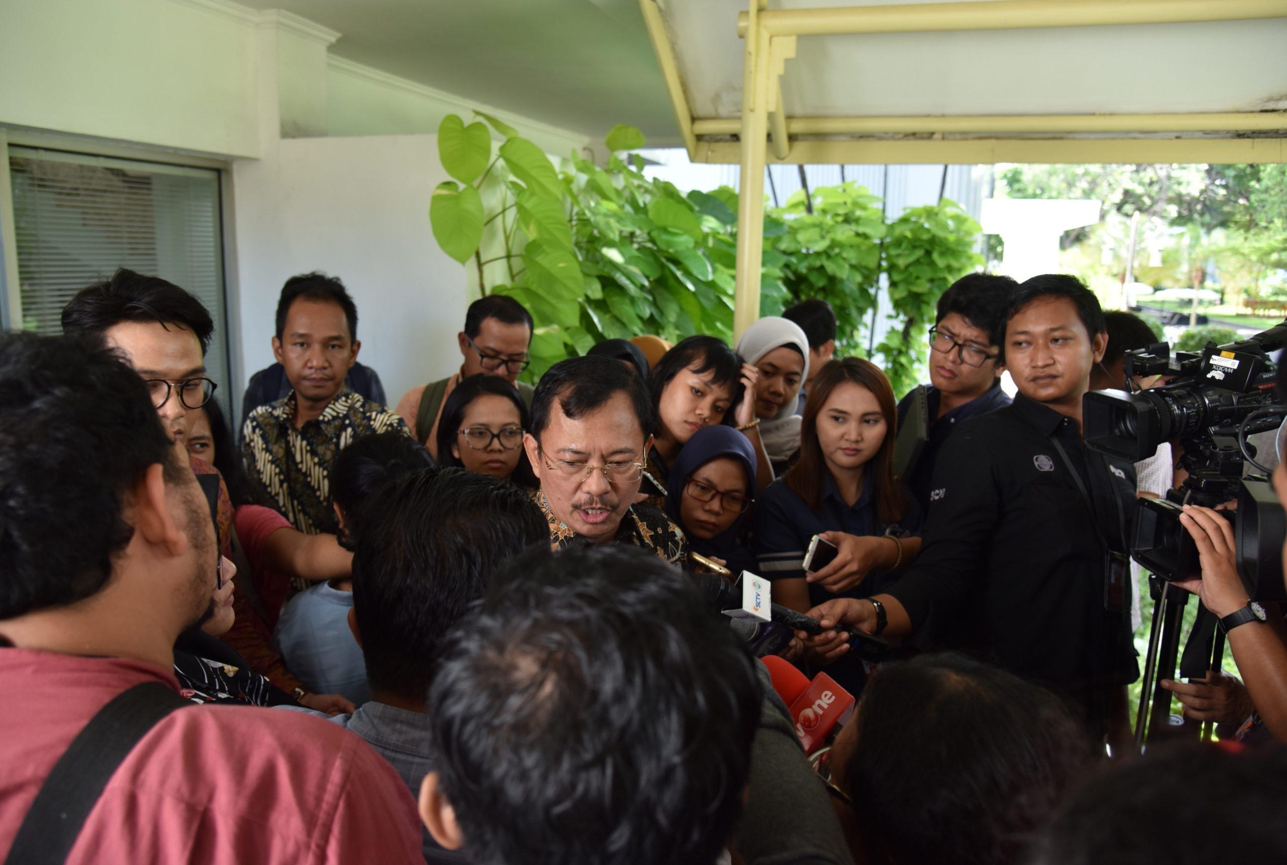 Soal Penanganan Virus Corona, Menkes : Antisipasi Telah Disiapkan 21 Kapsul Isolasi di 19 Daerah 101